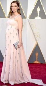 Emily Blunt Oscars