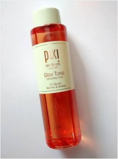 Pixi Glow Tonic February Favourites
