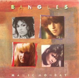 The Bangles Manic Monday