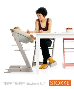 Photo from Stokke
