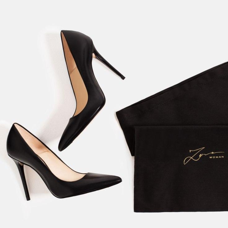 zara-black-pointy-toe-shoes